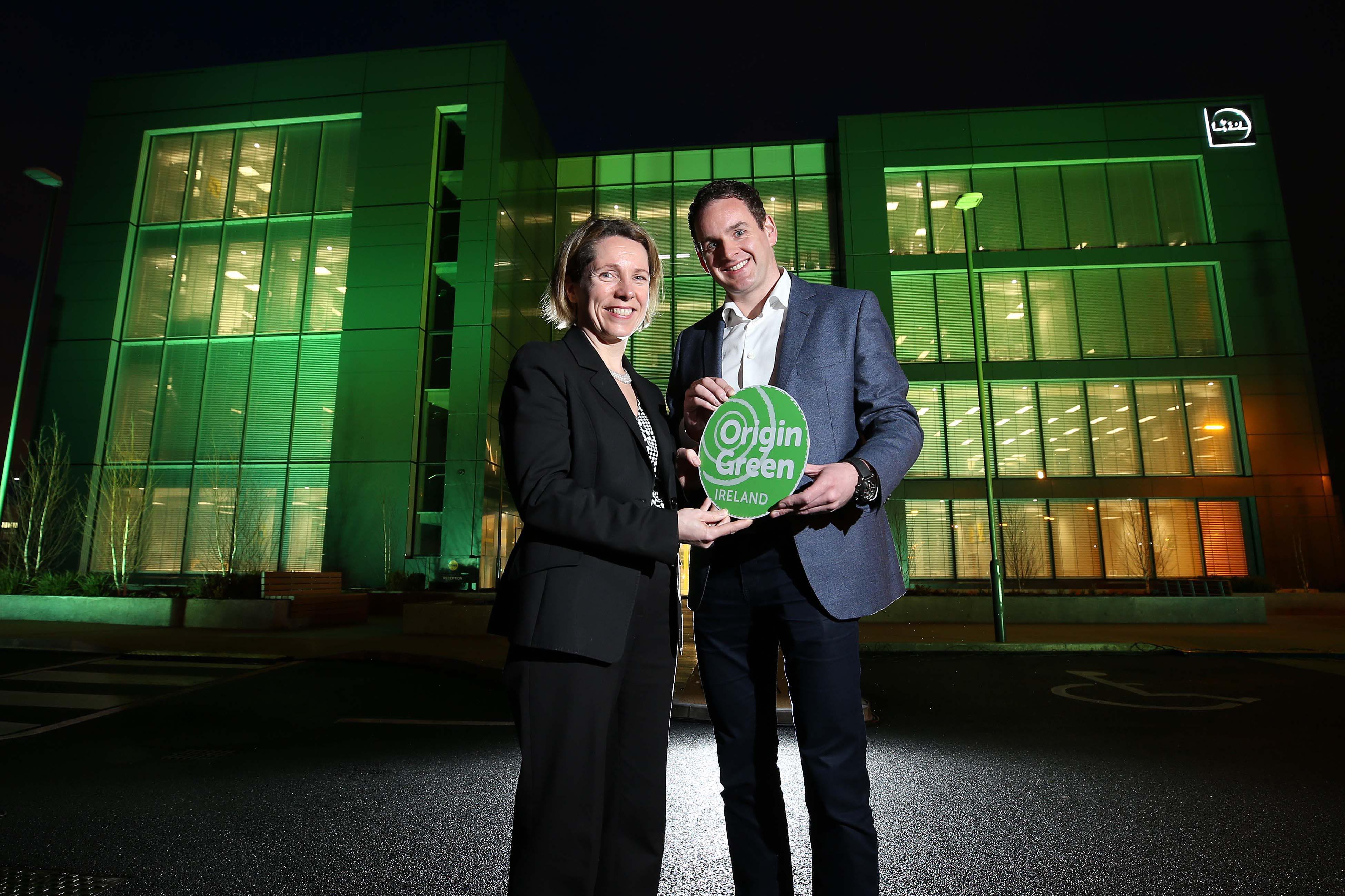 Lidl Ireland Joins Origin Green Lidl
